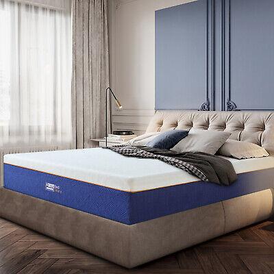BedStory Gel Memory Foam Mattress 12Inch CertiPUR-US TWIN FULL QUEEN KING CK Bed New Queen Mattress
