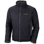 Mens Columbia Jacket Medium