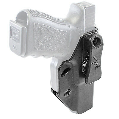 Orpaz Glock Concealed Carry Holster IWB Holster for Glock 19, 17, 22, 23, 26, 27