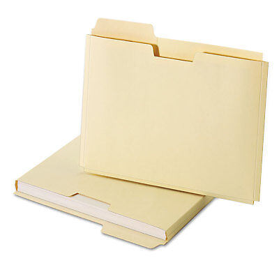 Pendaflex Expanding File Folder Pocket Letter 11 Point Manila 10pack Fp153l10
