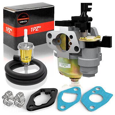 Carburetor Carb For Titan Industrial Tac-2t Air Compressor 5.5hp6hp6.5hp7hp