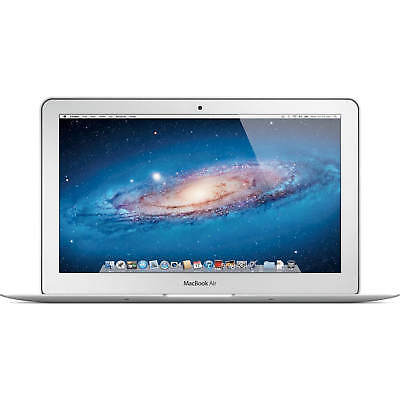 "Apple MacBook Air 11.6"" Laptop Intel i5-5250U 1.6GHz Dual Core 8GB 256GB SSD"