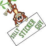 Silly-Sticker-Guy