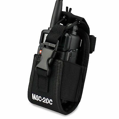 Farmunion 3in1 Multi-function Universal Pouch Bag Holster Ca