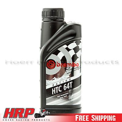Brembo HTC64 DOT 4 Brake Fluid - 500 ml