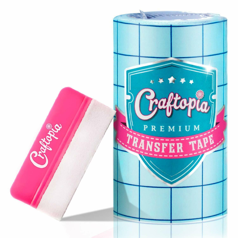 transfer paper tape roll 6 inch x