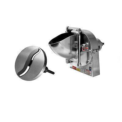 Complete Vegetable Slicer For Omcan Or Univex Dough Mixer