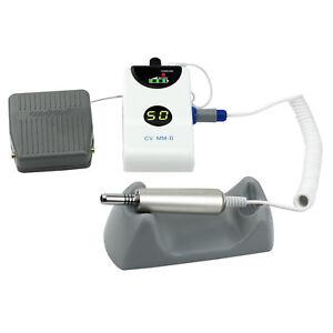 NSK E-TYPE KAVO ISO Dental Portable Electric Micro Motor Brushless Polisher Lab