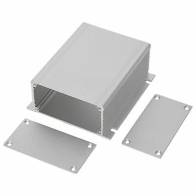 New Aluminum Enclosure Metal Shell Electronic Project Diy Box Case Us Free Ship
