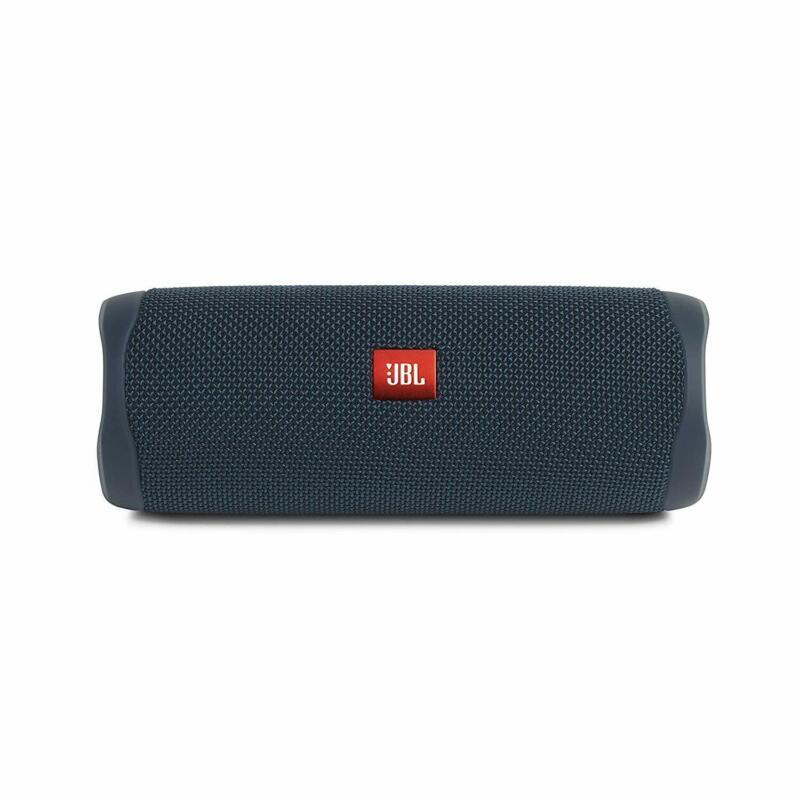 JBL FLIP5 Portable Waterproof Speaker - Blue