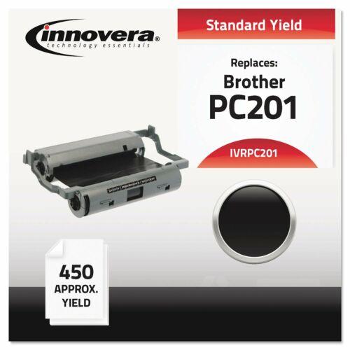 Innovera PC201 PC201 Compatible, Remanufactured, IVRPC201 -  FORPLAIN PAPER FAX