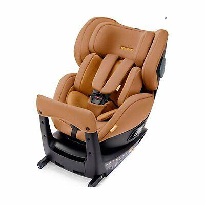 RECARO Salia Select Sweet Curry Child Seat 0-18 kg 0-39 lbs_