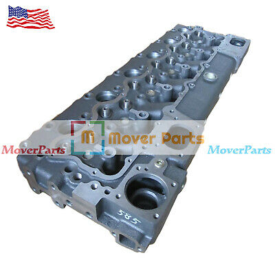 Cylinder Head 8n-1187 For Caterpillar Cat Excavator 235 Engine 3306 In Usa