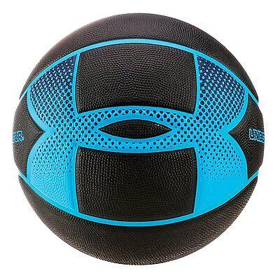 Under Armour 295 Basketball  Blue Black