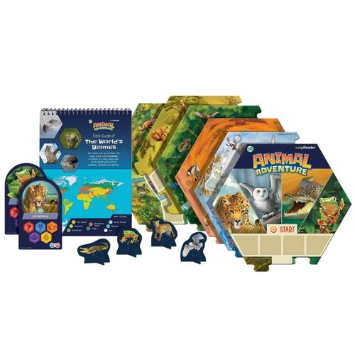 Educational Toys For 4 5 6 7 Year Old Boys Girls Kid Learning Learn to Read NEW