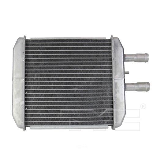 HVAC Heater Core Fits 1987-1999 Pontiac Bonneville TYC
