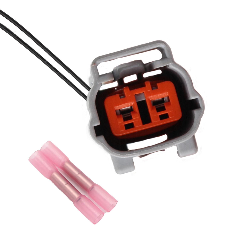 Fuel Shut Off Solenoid Connector for Kubota D905 D1005 V1305 V1505 17208-60016
