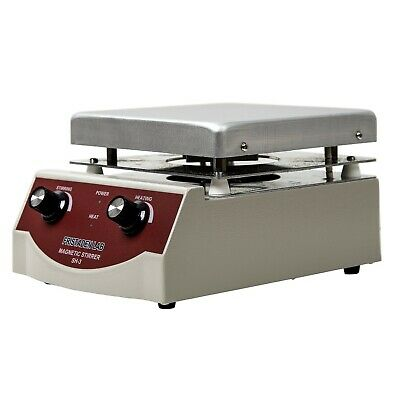 American Brand Fristaden Lab Magnetic Stirrer Hot Plate 3000ml 1001600rpm 350c