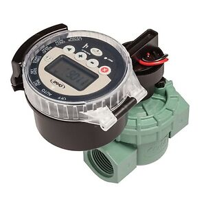 Orbit Battery Operated Garden Sprinkler Timer w/ Inline Valve Surfers Paradise Gold Coast City Preview
