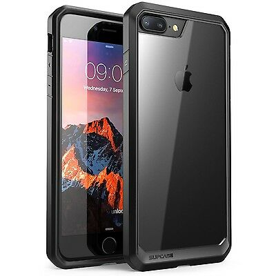 Protective Case Cover For Apple iPhone 7 Plus Slim Rugged Hybrid Accessories