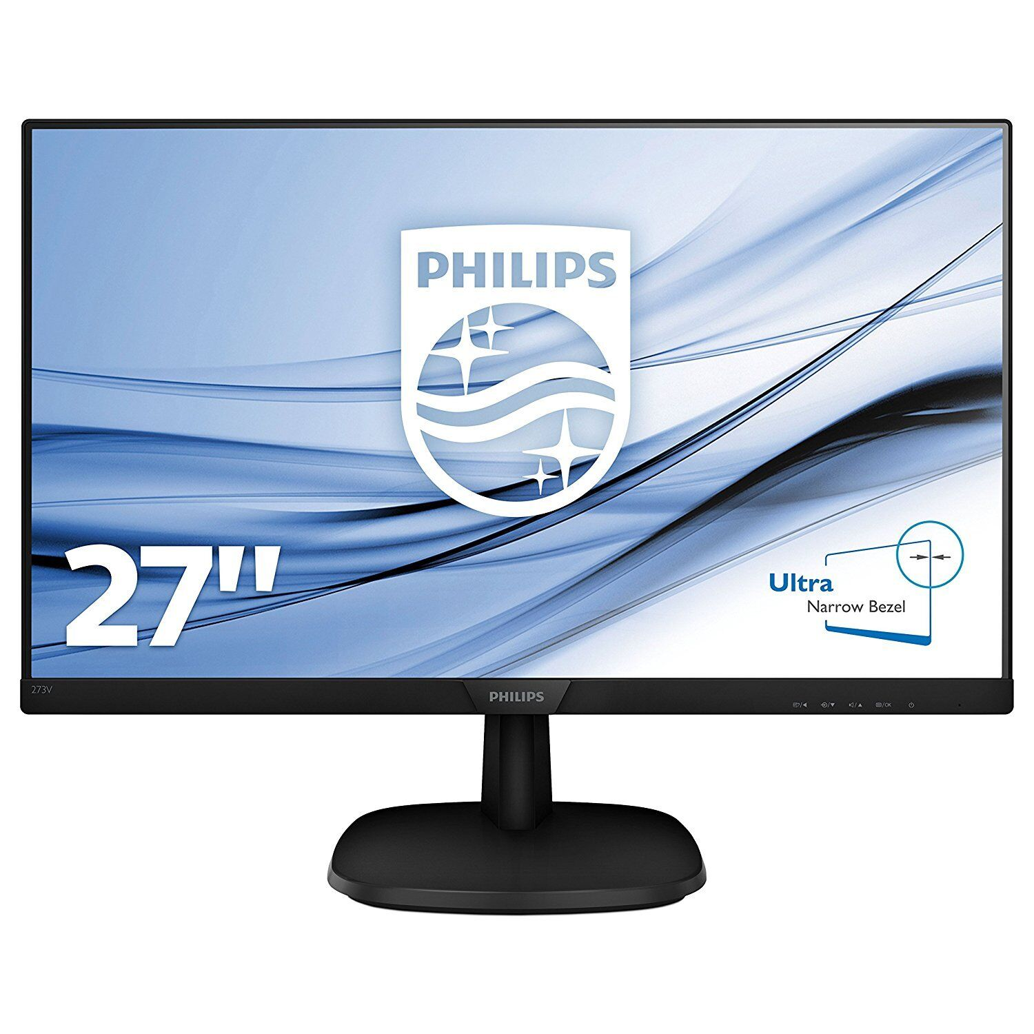 Philips Full Hd Lcd Monitor 273v7qdsb00 - 273v7qdsb00