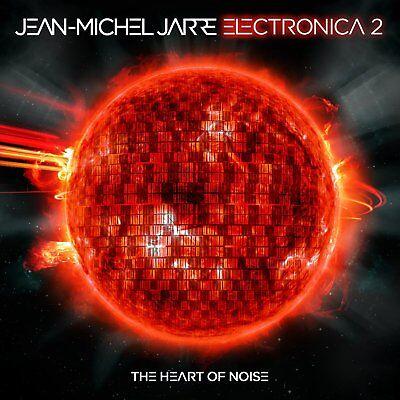 Jean-Michel Jarre – Electronica 2 - The Heart Of Noise (180g 2LP Vinyl)