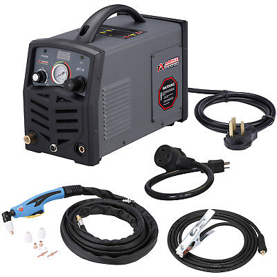 Apc-40 40 Amp Air Plasma Cutter Mosfet Dc Inverter Cutting110 230v Machine