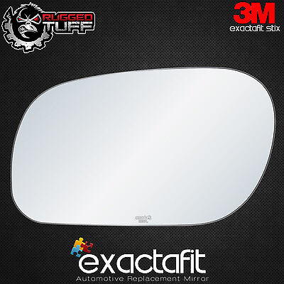 Replacement Driver's Side Door Mirror Glass for Crown Victoria Marauder Marquis Crown Victoria Replacement Driver