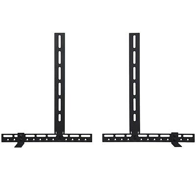AVF EAK90-E Universal Soundbar Mount for Mounting Soundbar A