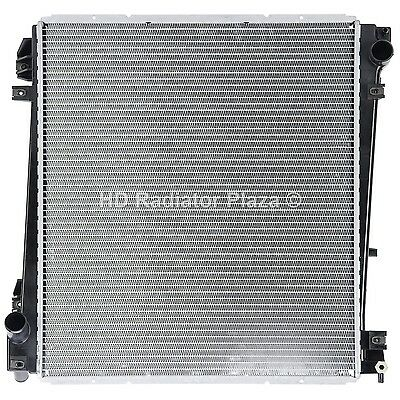 Radiator Replacement For 02-05 Ford Explorer Mercury Mountaineer V6 4.0L V8 4.6L 05 Ford Explorer Radiator