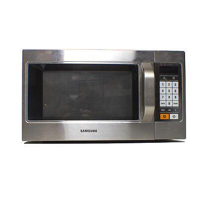 Mikrowelle SAMSUNG Modell CM1089 Programmierbar