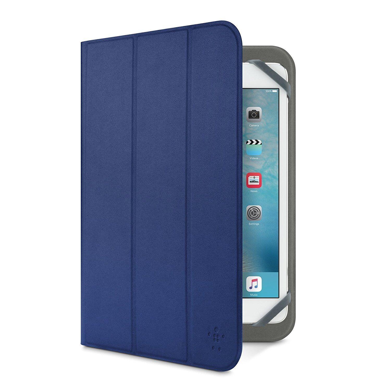 universal tri fold folio cover case