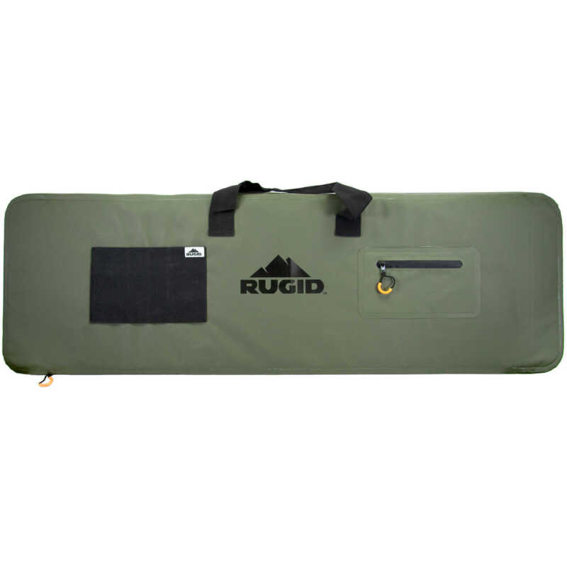 """Rugid 44"""" Tactical Rifle Case"""