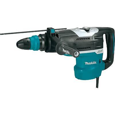 Makita Hr5212c 2-in Advanced Avt Rotary Hammer And Accepts Sdsmax Bits
