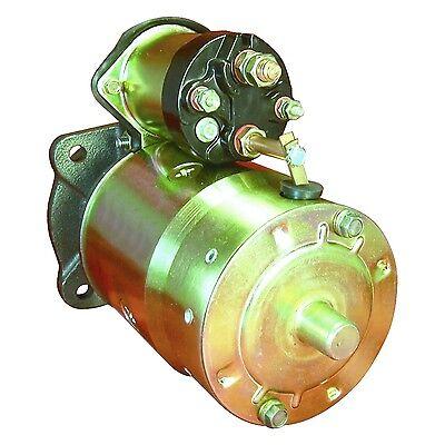 New Bobcat Skid Steer Loader Starter 520 530 610 620 630 720 M600 M700 Wisconsin