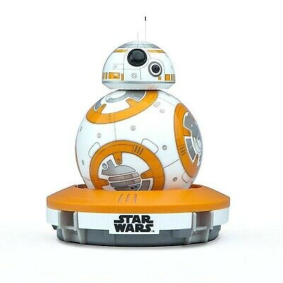 Sphero Star Wars BB-8 App Controlled Robot - Without Wristba