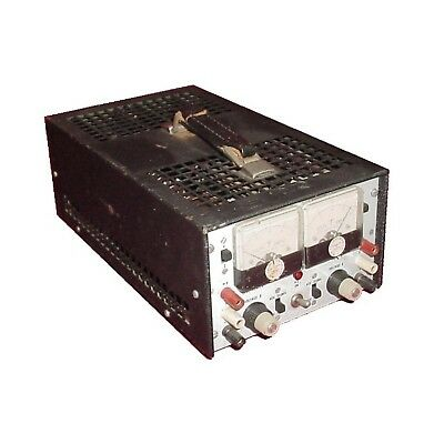 Trygon Electronics Dl40-700 Dual 40v 350ma 20v 700ma Power Supply