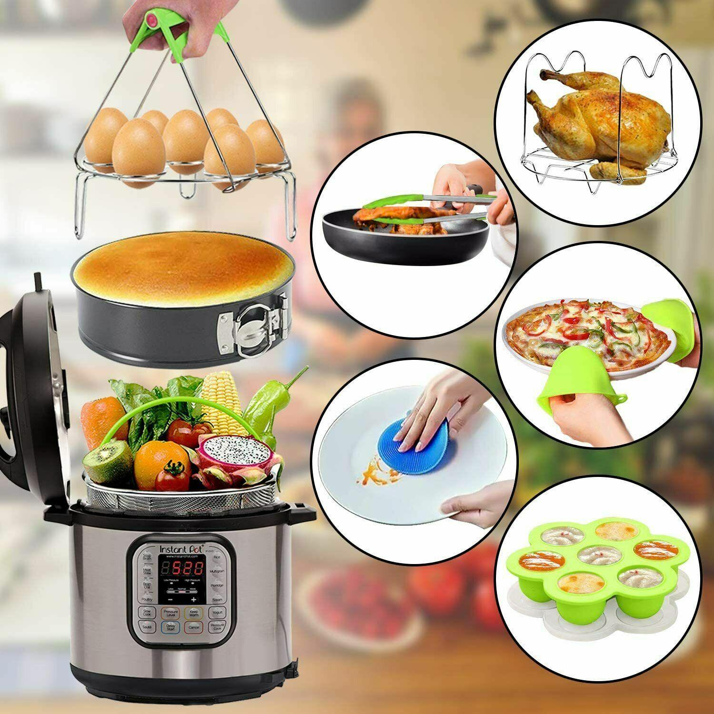 HOT Instant pot Accessories by Insta pot, Egg Bites Steamer