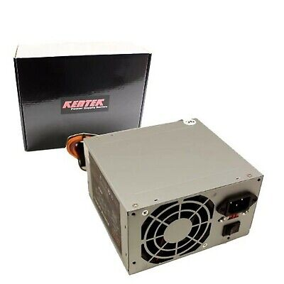 Fan 700 Watt SATA NEW IN BOX GL-PSPK700B KenTek ATX Power Supply