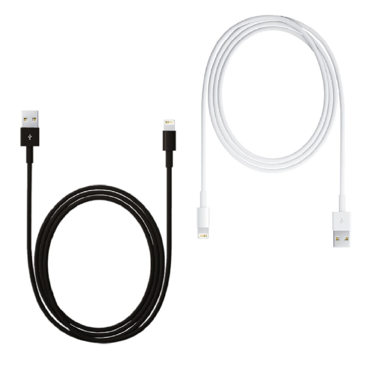 Apple MD818AM/A Lightning to USB Cable