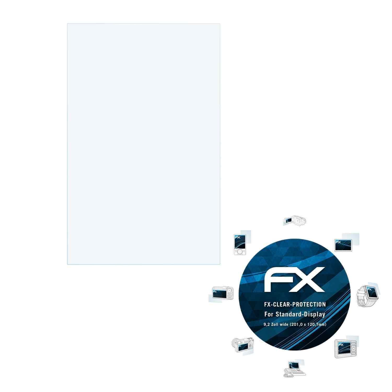 6x protector de pantalla para TomTom GO 50 película protectora claramente lámina protector de pantalla