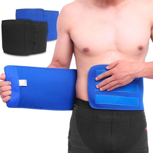 Neopren Bauchgürtel Bauchweg Gürtel Sport Fitness Saunagürtel Wärme Thermogürtel