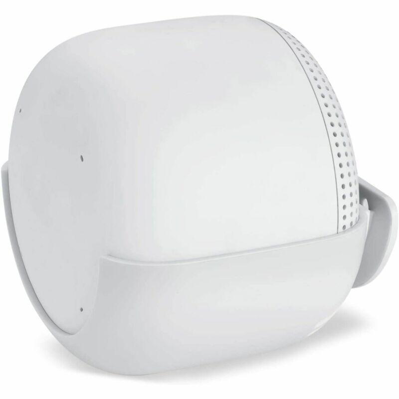 Google Nest WiFi Add-On Point Wall Mount Bracket Cradle Ceiling Shelf Holder