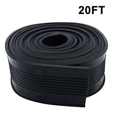 20FT Garage Door Weather Strip Threshold Bottom Weather Seal 5/16