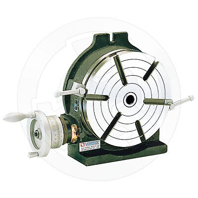 Vertex Horizontal And Vertical Rotary Table 12 Inches Hv-12 1001-004