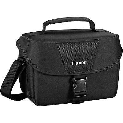 Canon 100ES Digital SLR Camera Case Bag for Rebel SL1 T3i T5 T5i T6s T6i