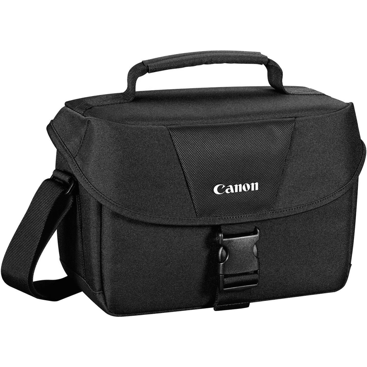 New Digital SLR DSLR Camera or Camcorder Padded Shoulder Bag