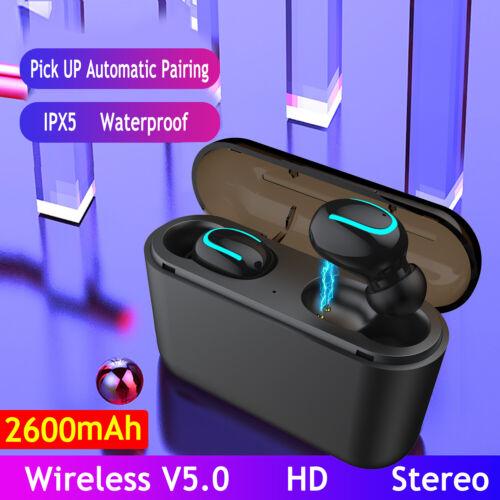 For Samsung Galaxy Note 10 Plus TWS Earphone Wireless Headsets Headphone Earbuds