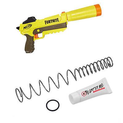 Modification Upgrade 4.5KG Spring for Nerf Fortnite Sp-L Blasters Dart Toy