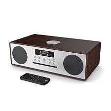 Majority Micro DAB Hi-Fi System CD Player Radio Bluetooth